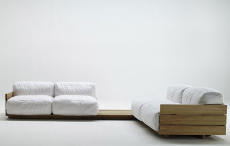 Divano Pallet Prezzo - Home Design E Interior Ideas - Uthost.net