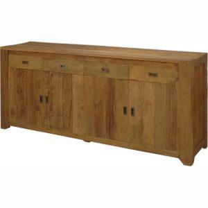 mobili in legno riciclato abolita la parola disboscamentola casa www ...
