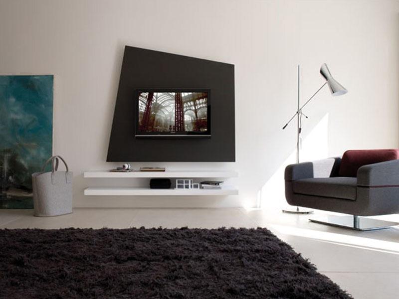 Porta tv sono mobili o oggetti di design for Mobili porta tv moderni economici