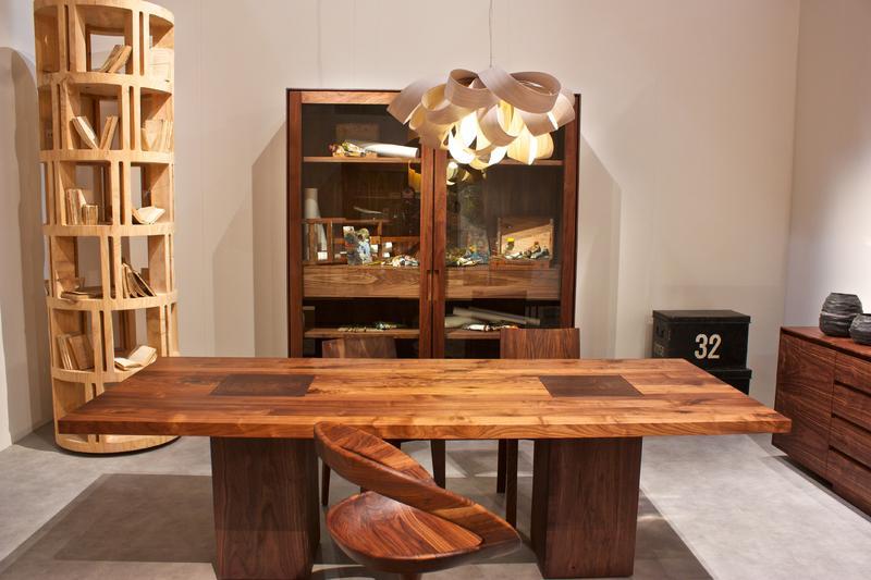 Il legno di Riva 2013