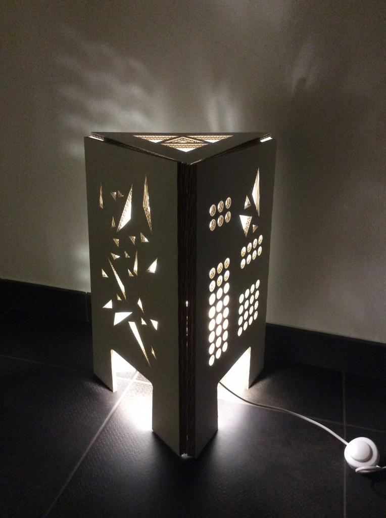 Quando anche la lampada è ecosostenibile